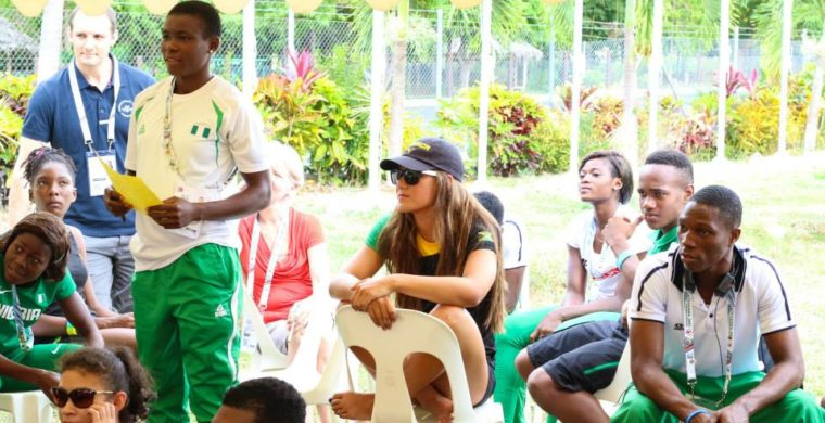 Call for Applications: Organizing Partners for #Sport4DevelopmentNG Campaign