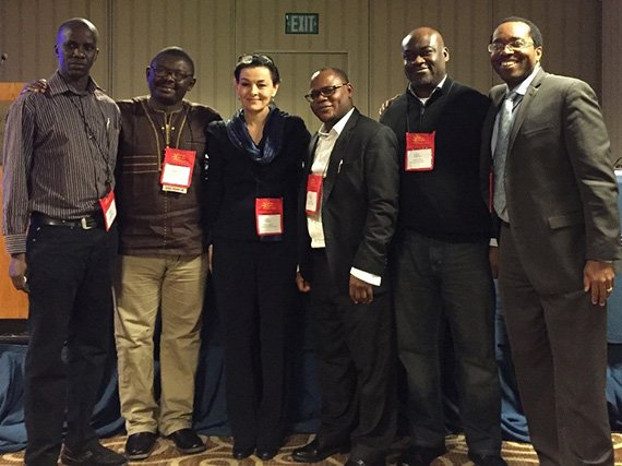 Peace, Security & Development Fellowships for African Scholars 2017