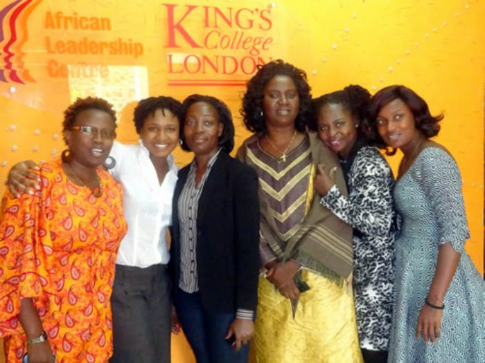 ALC Peace and Security Fellowship for African Women 2017/18 (fully funded)