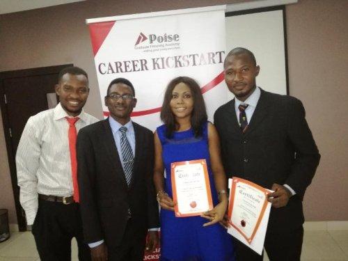 Poise Career Kickstart 2017 for Nigerian Graduates