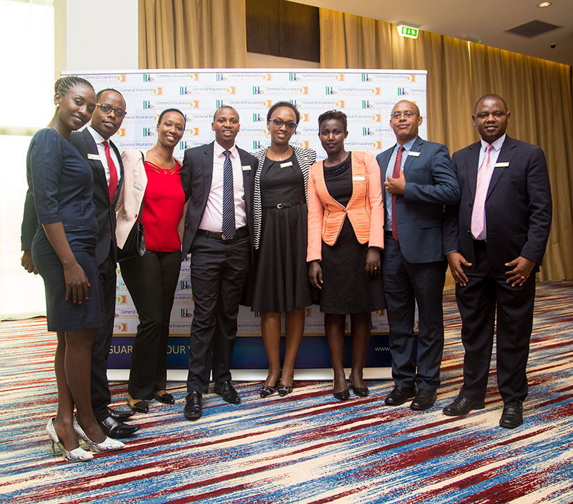 Social Innovation Management Program 2017 in Kigali