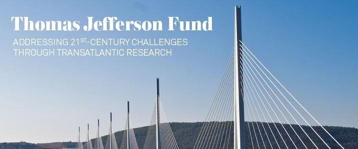thomas jefferson fund 2017