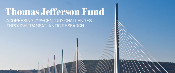 Call for Proposals: Thomas Jefferson Fund 2017