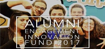 US Department of State Alumni Engagement Innovation Fund 2017