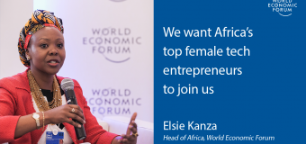 World Economic Forum Searches for Africa's Top Female Entrepreneurs