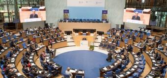 UNESCO World Heritage Young Professionals Forum 2017
