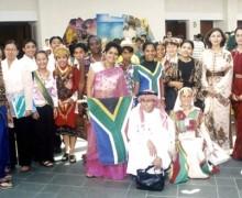 World Youth Congress 2017 in Hawaii, USA