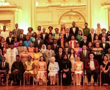 The Queen's Young Leaders Mentoring Programme 2017