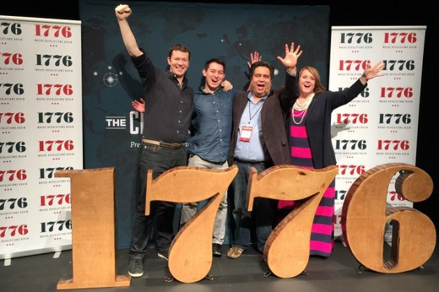 1776 Challenge Cup for Global Start-ups