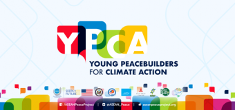 ASEAN Young Peacebuilders for Climate Action Programme 2017
