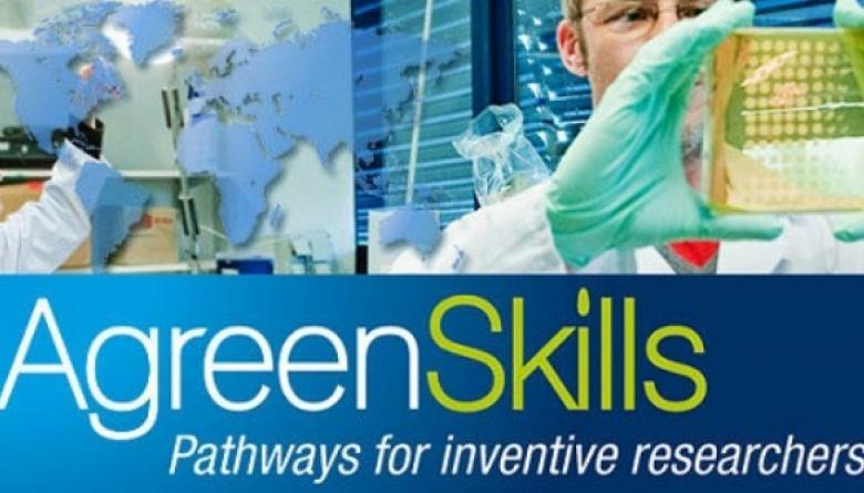 Apply for the AgreenSkills+ Postdoctoral Fellowship 2017