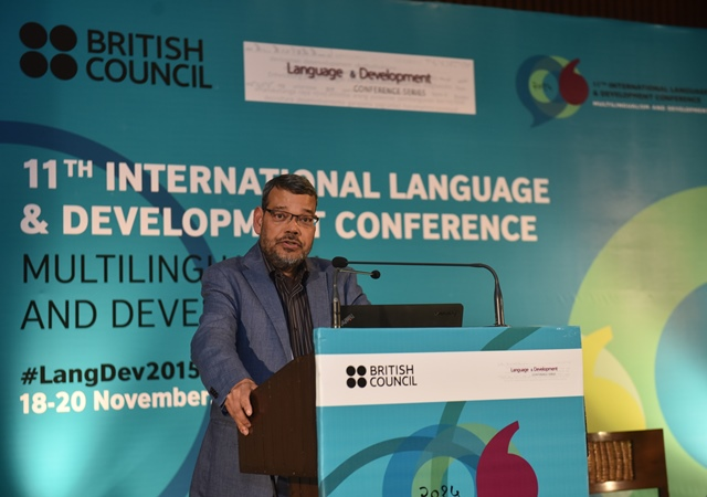 Call for Papers: British Council Language & Development Conference 2017