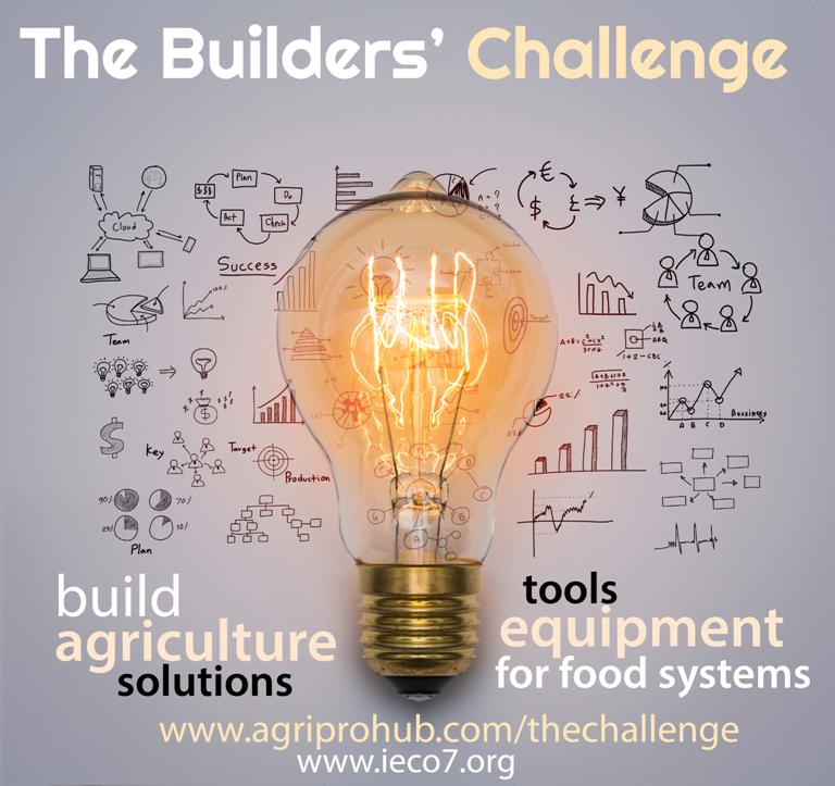 Enter the Builders Business Challenge 2017