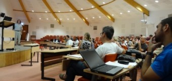 COTE Summer School for PhD Students 2017