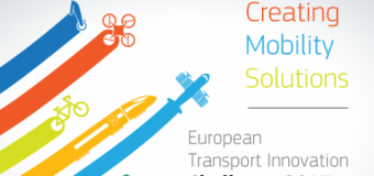 European Transport Innovation Challenge 2017