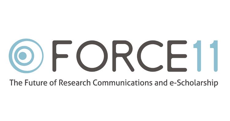 FORCE11 Communication Fellowship Program 2017/18