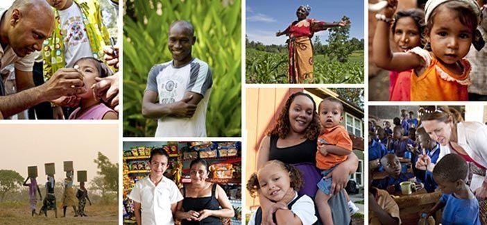 Gates Foundation Global Health Fellows Program 2017