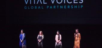 Global Freedom Exchange Program for Anti-Trafficking Leaders 2017