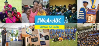 Good Deeds Foundation/IUC First Step Scholarship Program 2017