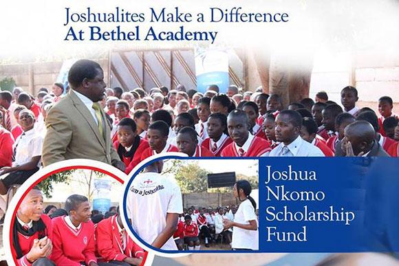 Apply for the Joshua Nkomo Scholarships 2017