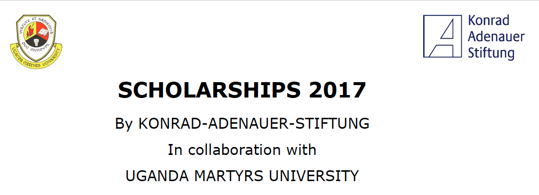 Apply for the KAS-UMU Scholarship Programme 2017 (fully funded)
