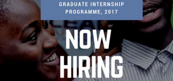 LEAP Africa's Graduate Internship Program 2017 for Young Nigerians