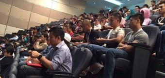MaGIC's Global Accelerator Program 2017