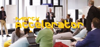 Merck Accelerator Program for Start-ups in Kenya and Germany 2017