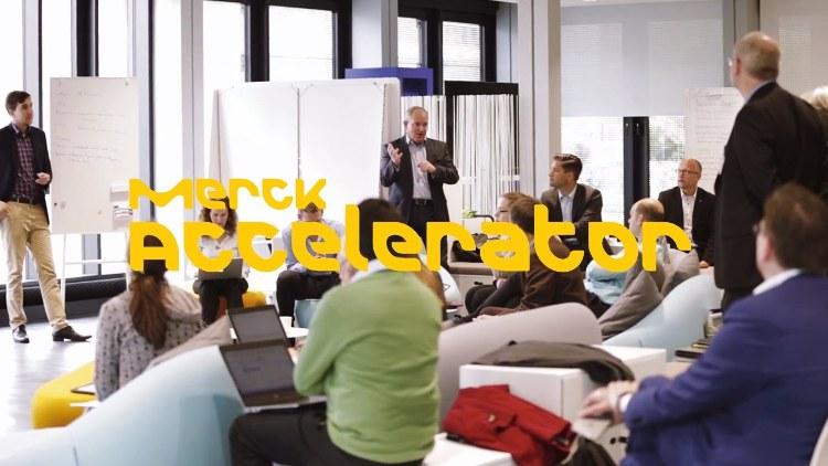 Merck Accelerator Program for Start-ups in Kenya and Germany 2017