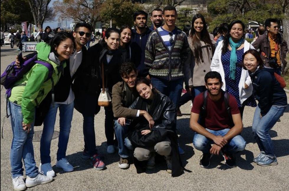 Leadership scholarship essay winners