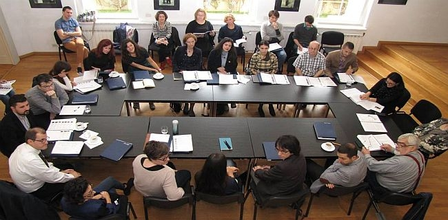 Pontica Magna Fellowships at the New Europe College 2017/18