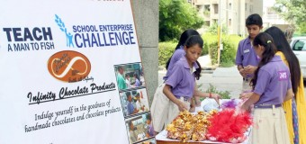 Enter the School Enterprise Challenge 2017 – Up to $50,000 in prizes