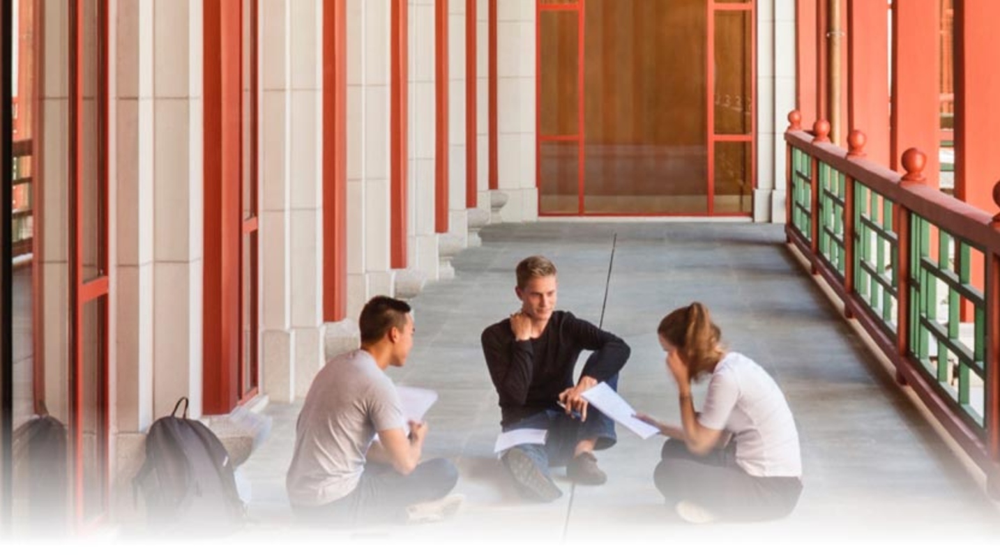 Schwarzman Scholars Program for Future Leaders to Study in China 2019/20 (Fully-funded)