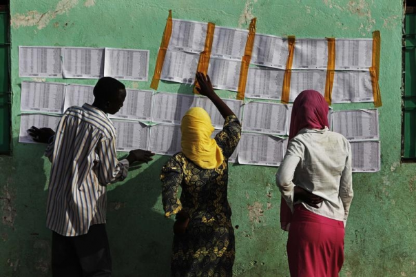 Thomson Reuters Foundation Elections Reporting Programme 2017