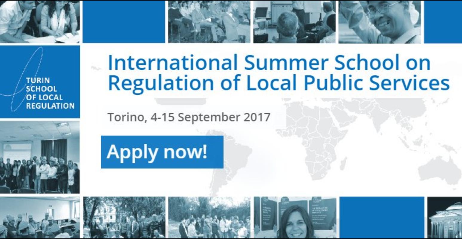 Turin International Summer School 2017 – Torino, Italy (Scholarships Available)