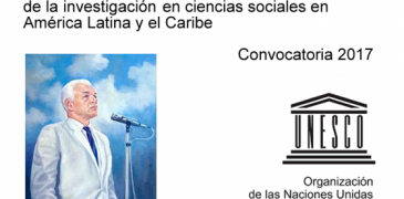UNESCO-Juan Bosch Prize for the Promotion of Social Science Research