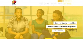 Up Accelerate Challenge for Ugandan Start-ups 2017