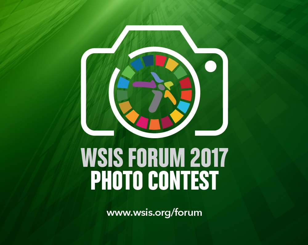 Enter the WSIS Forum Photo Contest 2017
