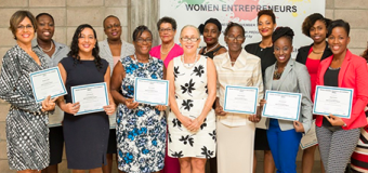 Women in Innovation (WiIN) Training Program 2017