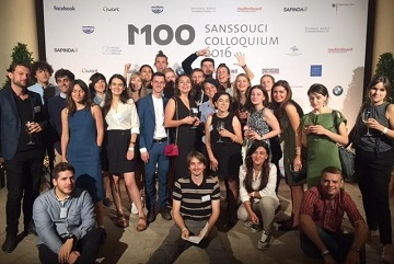 M100 Young European Journalists Workshop 2017 (Funded)