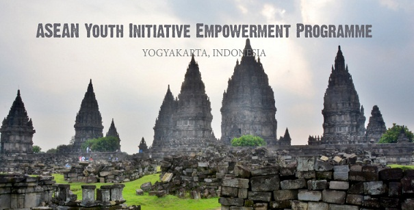 ASEAN Youth Initiative Empowerment Program 2017