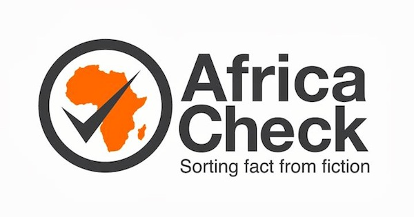 Apply for the African Fact-Checking Awards 2017 ($2,000 Prize for Winner)