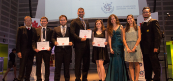 Apply for the DLR Standout Student Scholarship 2017