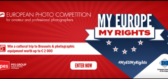 Enter the European Photo Competition 2017 (Win a Trip to Brussels + more)