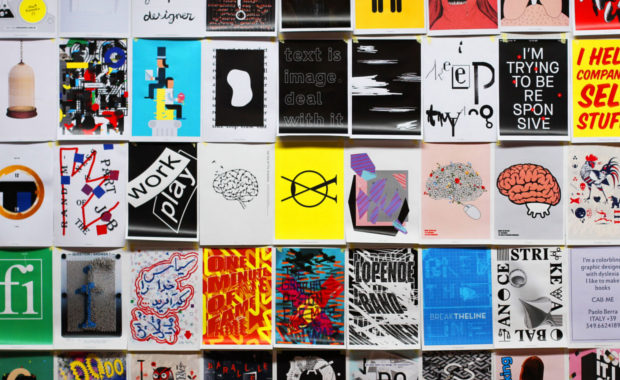 Enter the Graphic Matters Poster Competition 2017