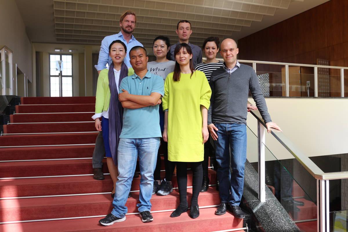 International Journalists' Programmes Asia-Fellowship 2017