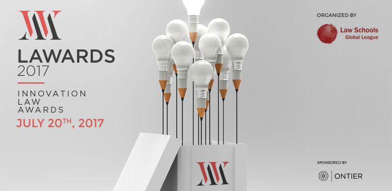 LAWARDS: Innovation in Law Awards 2017