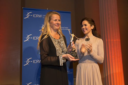 Mariam K. Chamberlain Dissertation Award 2017/18