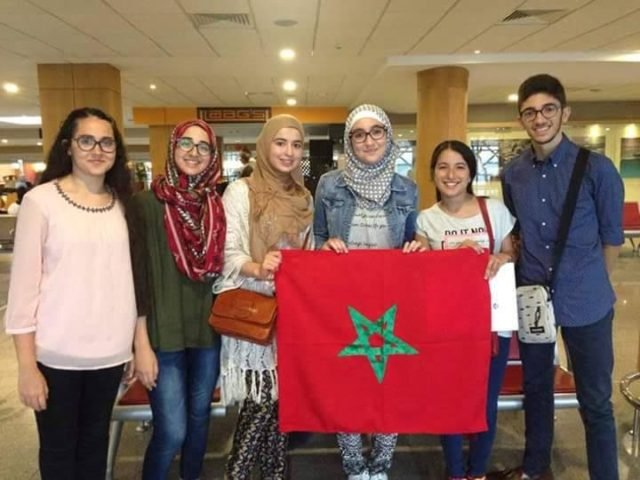 Moroccan Youth Debate Camp 2017 (Scholarships Available)