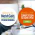 NextGen Franchishing Global Competition 2018